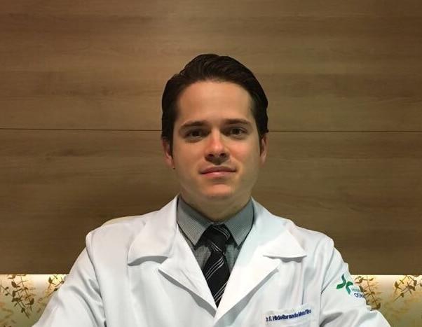 Dr. Hidelbrando Mota Filho