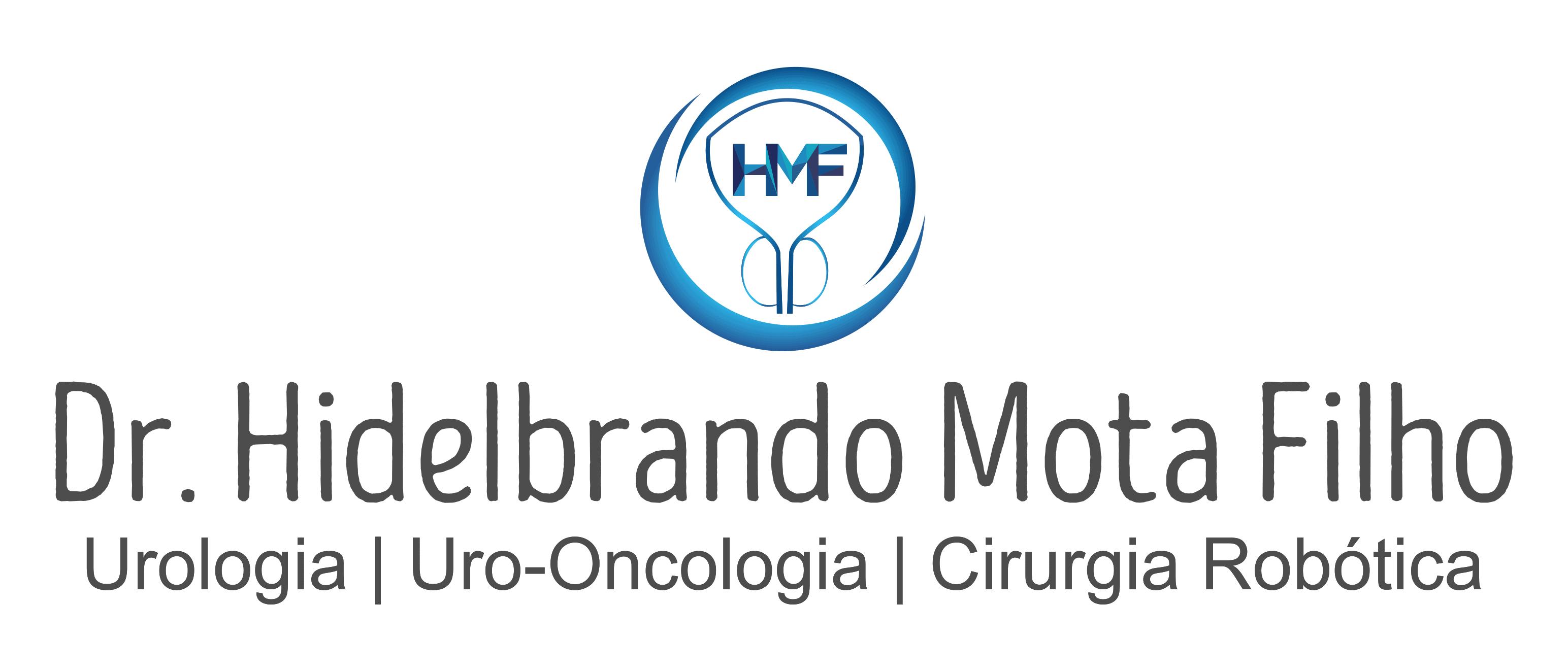 Logo Dr. Hidelbrando Mota Filho